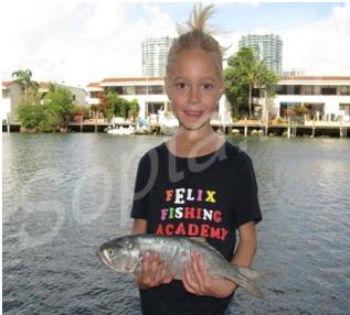 Felix fishing academy